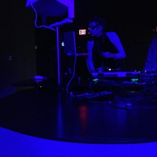 Cio D'or at Q Nightclub