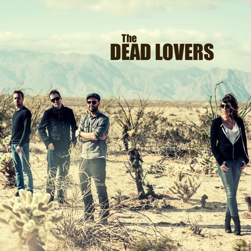 The Dead Lovers - Special K