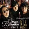 Download KLa project - Bahagia Tanpamu Mp3