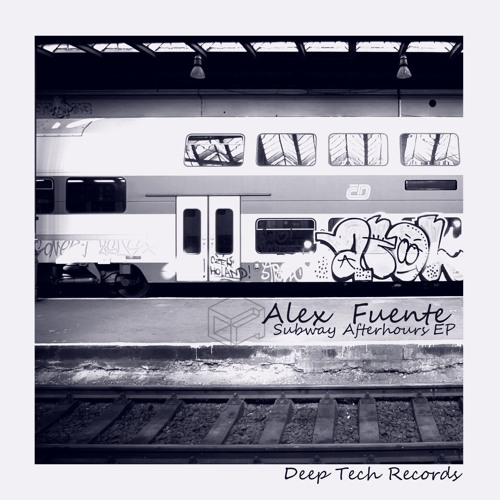 Alex Fuente - Funk (Original Mix) prev (Deep Tech Records)