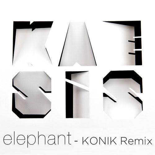 Elephant - KONIK Remix free Download