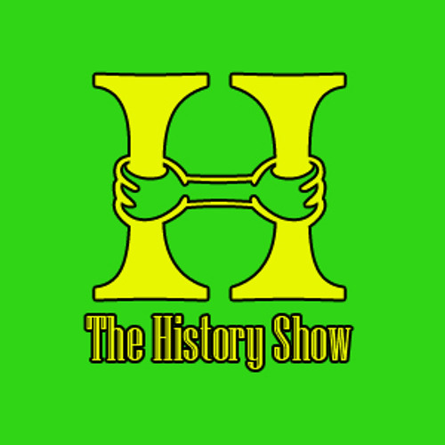 The History Show Episode 15