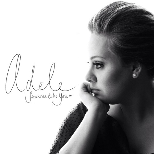Someone Like You-Adele