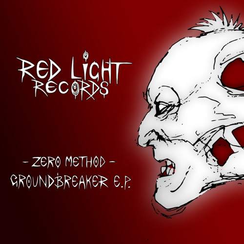 Zero Method - Mechatron - Red Light Records - OUT NOW!!