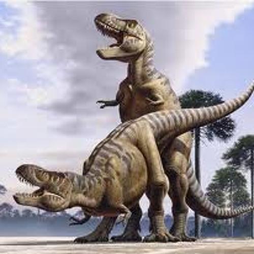 Dinosaur Fucking