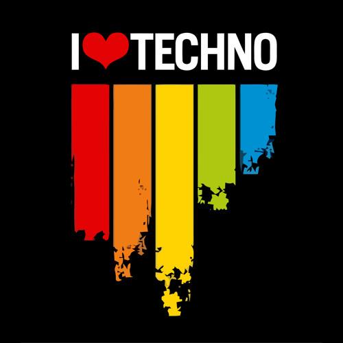 Bryan Kearney - Strictly TECHNO 2009