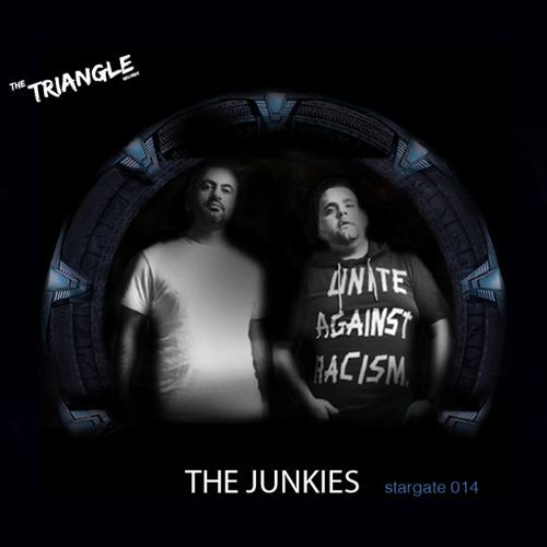 Stargate Podcast 014 with The Junkies