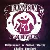 Olli Schulz - Rangeln (Hillsrocker & Simon Wolter Radio Bootleg)