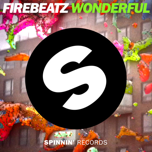 Firebeatz - Wonderful (Radio Mix)