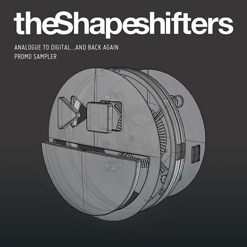 The Shapeshifters (Funky & Proud DJ Mix - April 2013)