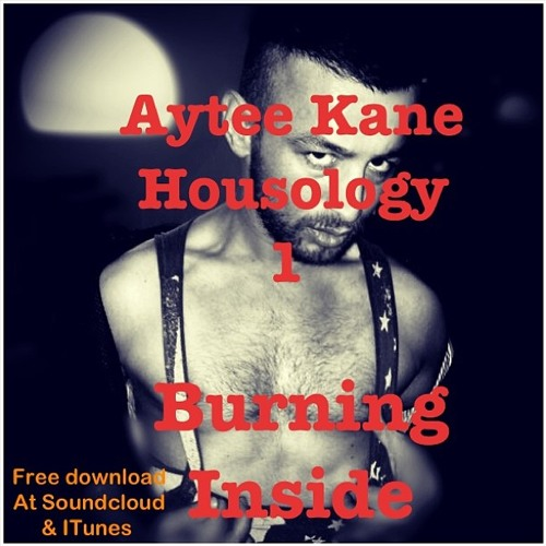 Aytee Kane - Housology 1 (Burning Inside)