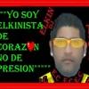 YO SOY ELKINISTA DE CORAZON NO DE PRESION