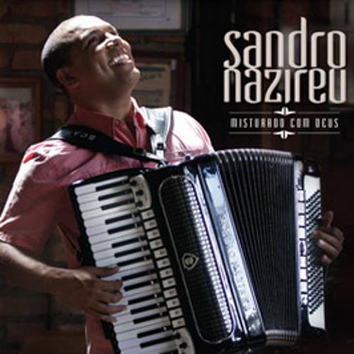 Vaso - Sandro Nazireu (Misturado com Deus)