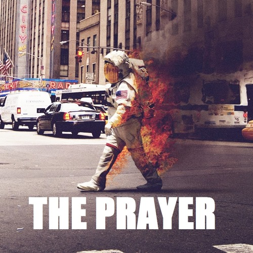 The Prayer = BENJI