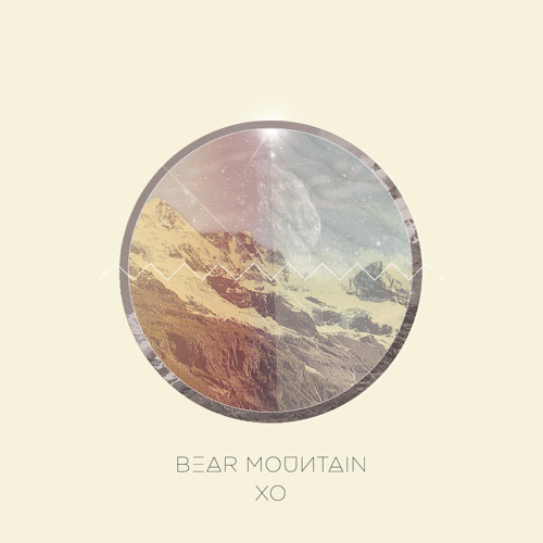 Bear Mountain - Faded