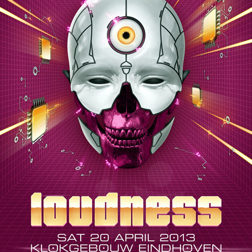 Wavolizer @ Loudness
