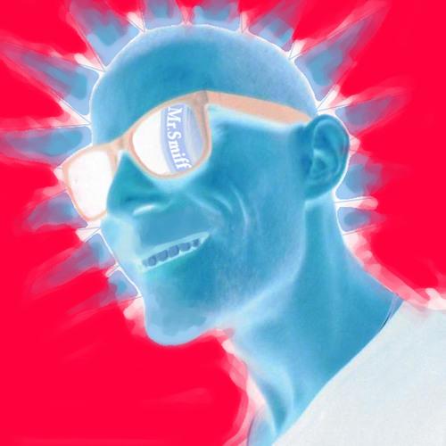 Mr.Smiff - The Hermetic Man