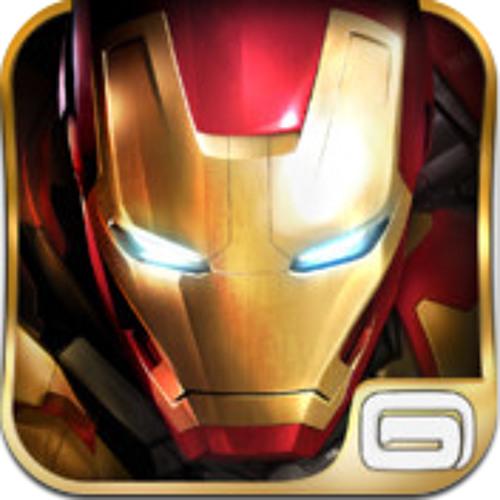 [Gameloft] IronMan 3 - Action 4