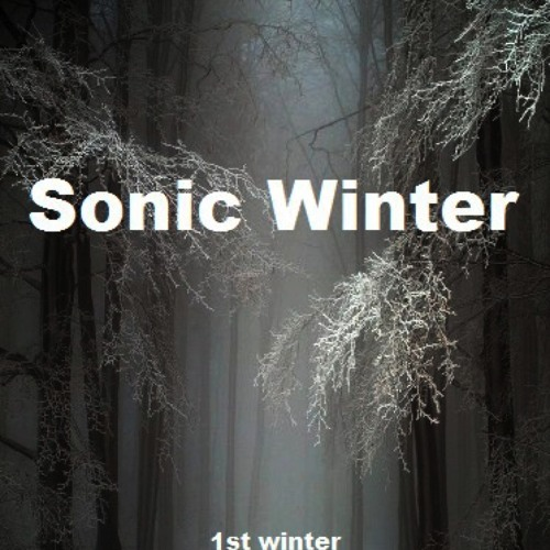 Sonic Winter - Journeyman