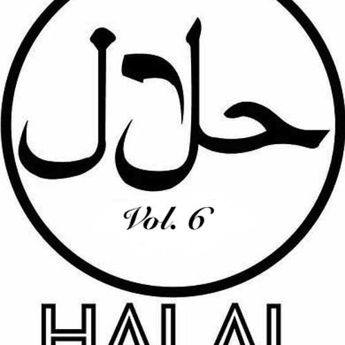 Halal Prepared Vol. 6
