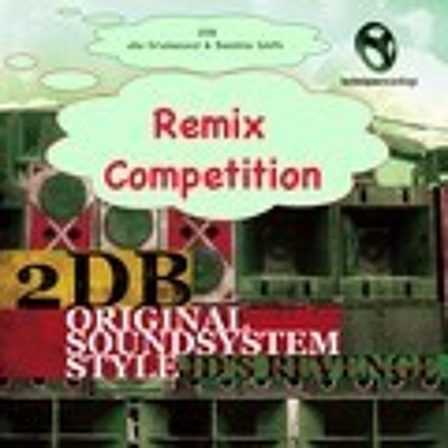 D2B - Original Sound System Style (DARTH-RAVER REMIX)