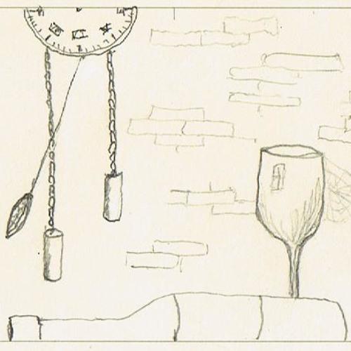 Empty House (by Seymour Jacklin)