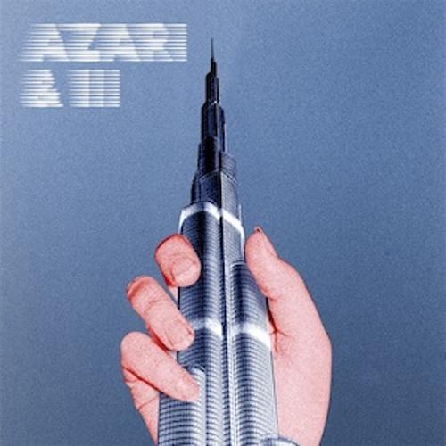 Azari & III - Lost In Time