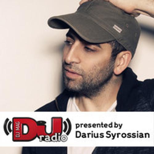 DJ Mag Radio Presented by Darius Syrossian Vol. 2