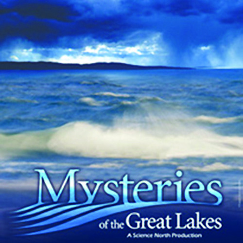 MYSTERIES OF THE GREAT LAKES: Eden Theme (Les Alt, flute)
