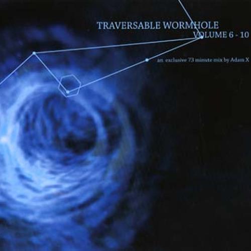 traversable wormhole - traversable wormhole vol. 6-10 (album preview)