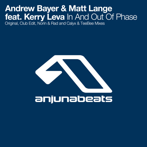 In And Out of Phase [Vol 9 Edit] with Matt Lange & Kerry Leva
