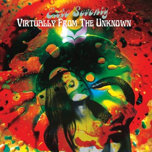 expo 70 - virtually from the unknown (album preview)