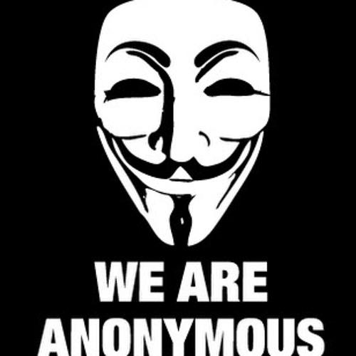 BuDzMoKe - Anonymous
