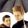 The Only Living Boy in New York - Simon and Garfunkel (Bus Crush remix)