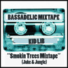 Download Kid Lib - Smokin Trees Mixtape (Juke&Jungle) For Bassadelic.com FREE DL! Just Click The Buy Button Mp3