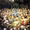 RKC Live Stream - Bir Krishna Gosvami - Bhoga Arati