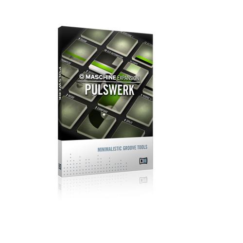 MASCHINE > PULSWERK > Special Kits Medley (+ Drums Version) Demo