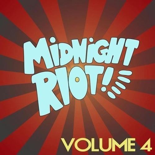 "Midnight Riot vol.4 ""Night"" (Rayko Samurai Edit) 96 kbps"