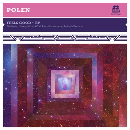 """POLEN """"Would You (Original Mix)"""""""