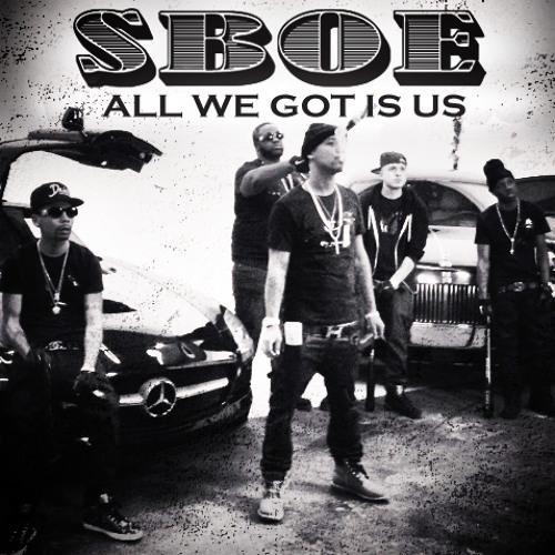 SBOE - Devil's Advocate (Produced by Sha Money Xl)