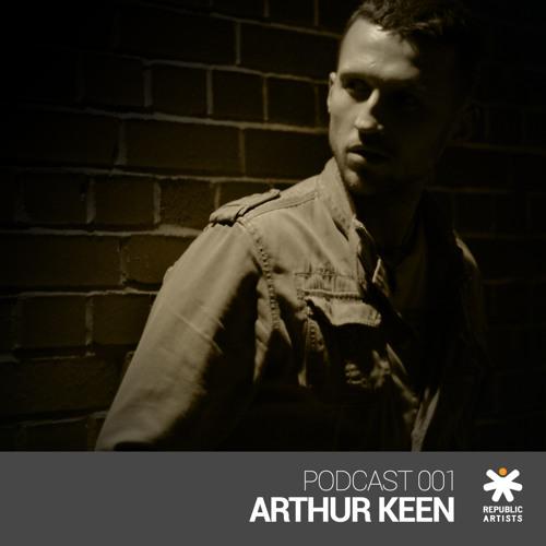 RA001 - Arthur Keen