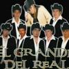 El Grande Dell Real ~ El Chivo Pelon~  ( POLkitAs ) Portada del disco