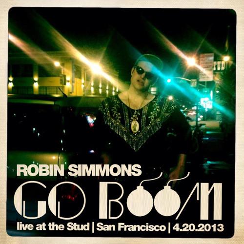 Go BOOM 4.20.2013 [ Closing Set ]