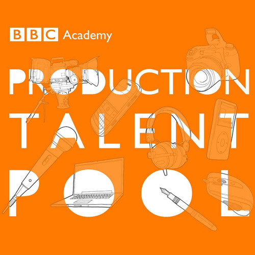 BBC Production Talent Pool