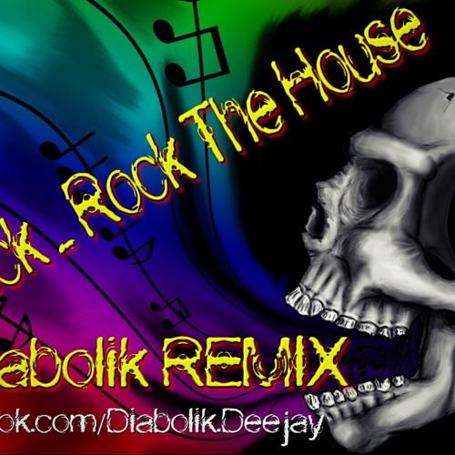 Afrojack - Rock The House (Diabolik Remix)