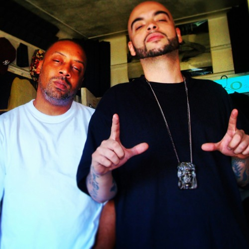 Streetlife Freestyle Feat. GPART3 Infamous Mobb/LostSoulz at 4thFloStudios