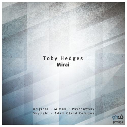 Armin van Buuren plays Toby Hedges - Mirai (Mimax Remix) [25.04.2013] ASOT 610