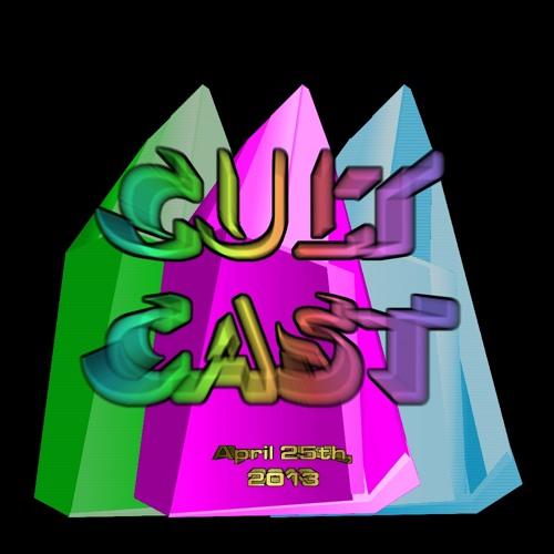 CULT CAST 4/25/13