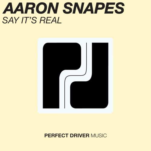 Say Its Real - Aaron Snapes [Perfect Driver] - aaron@aaronsnapes.com