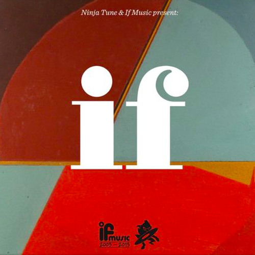 Herbie Hancock 'Wiggle Waggle' (Mr. Scruff Remix) released April 20th 2013
